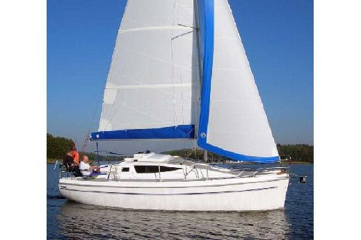 2010 Sun Yachts Flyer 26