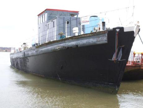 1955 Ham Class minesweeper