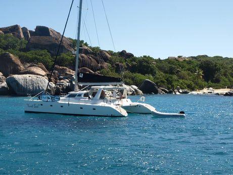 2008 Voyage Yachts 500 Catamaran