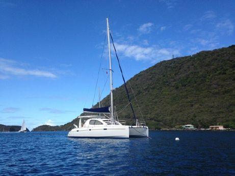 2008 Leopard Catamaran