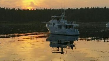 thumbnail photo 0: 2004 Northern Marine Pilothouse LRC