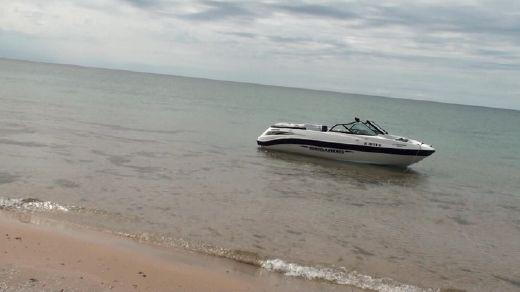 2003 Sea Doo 205