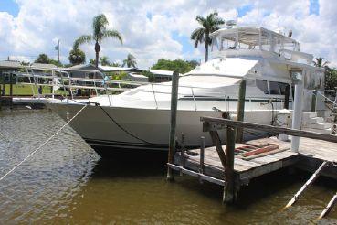1995 Mainship 47 Motor Yacht