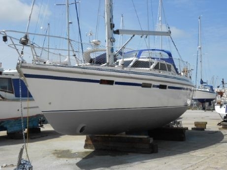 1996 Southerly 115