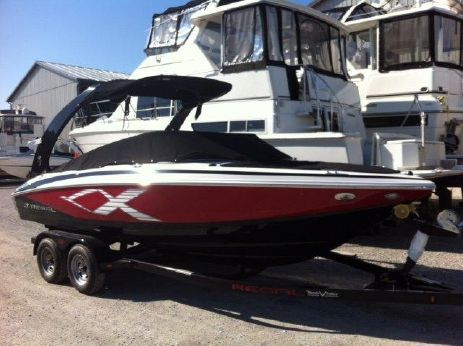 2013 Regal 2100 RX Bowrider