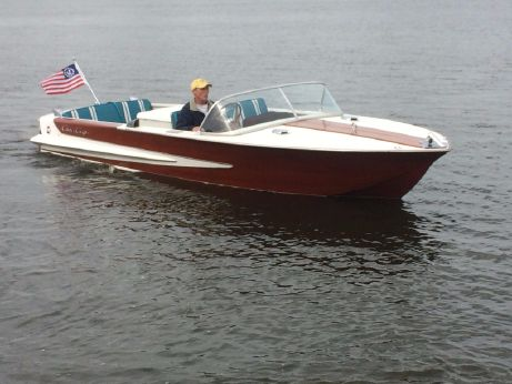 1964 Chris-Craft super sport