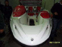 2011 Sea Doo Speedster 150