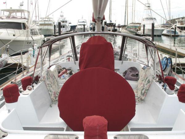 54' Polar Boat Cutter+Bow