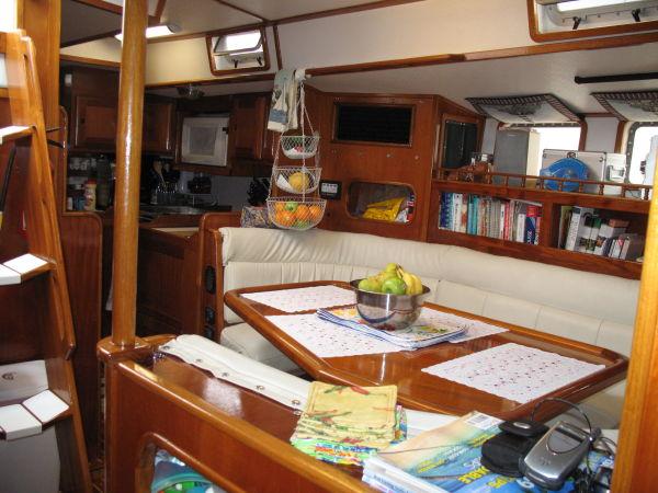 54' Polar Boat Cutter+Master aft strm