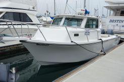 2014 Parker 2520 XLD Sport Cabin