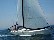1990 Beneteau Oceanis 500 Owners version