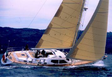 2000 Se.ri.gi. Solaris 52' D.S.