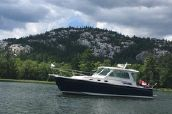 photo of 34' Back Cove 34 Hardtop