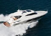 photo of 60' Riviera 6000 Sport Yacht with IPS