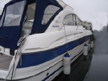 2006 Bavaria Motor Boats 35 sport Hard Top