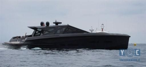 2009 Wally Yachts 64' Wally Power