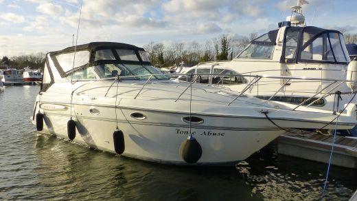 1999 Maxum Boats 3000 SCR