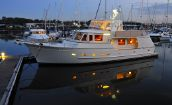 photo of 58' Fleming 58 Pilothouse