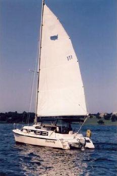 1992 Ameracat 3014