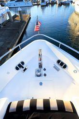 thumbnail photo 1: 2000 Horizon 70 Motor Yacht