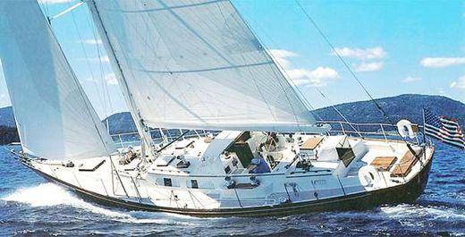 2003 Hinckley Sou'wester 59