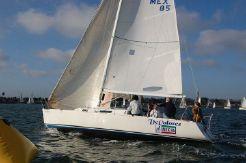 1995 J Boats J 105