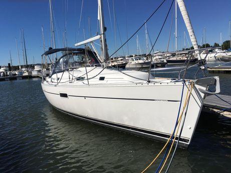 2004 Beneteau 361