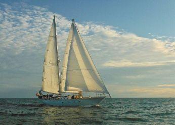Schooner boats for sale - YachtWorld