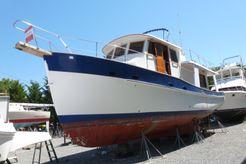 1982 Kadey Krogen Pilothouse Trawler