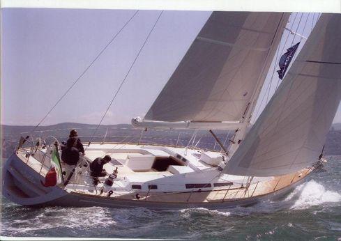 2004 Se.ri.gi. Solaris 53' F.D.