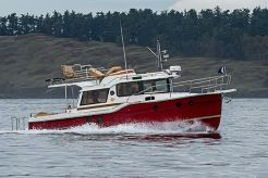 2020 Ranger Tugs R-29 CB