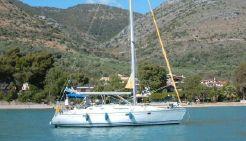 1996 Jeanneau Sun Odyssey 42