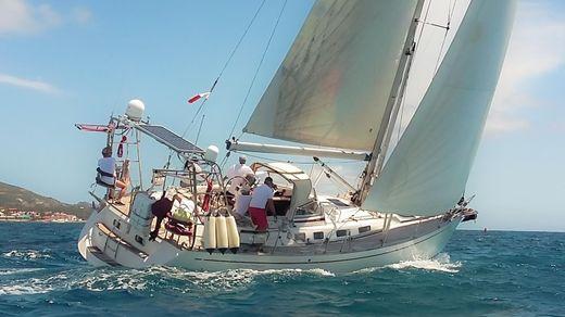 2008 Najad 440 CC