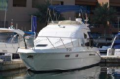 2005 Sealine T47