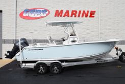 2020 Sportsman Open 242 Center Console