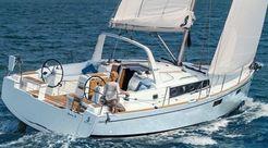 2016 Beneteau Oceanis 38.1