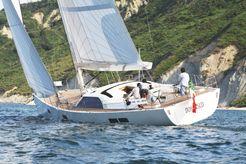 2011 Pilot Yacht Tripp 65