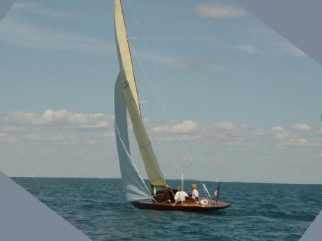 1937 Skerry Cruisers 22 Square Meter