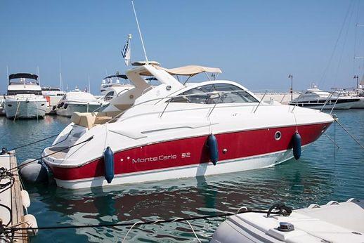 2010 Beneteau Monte Carlo 32