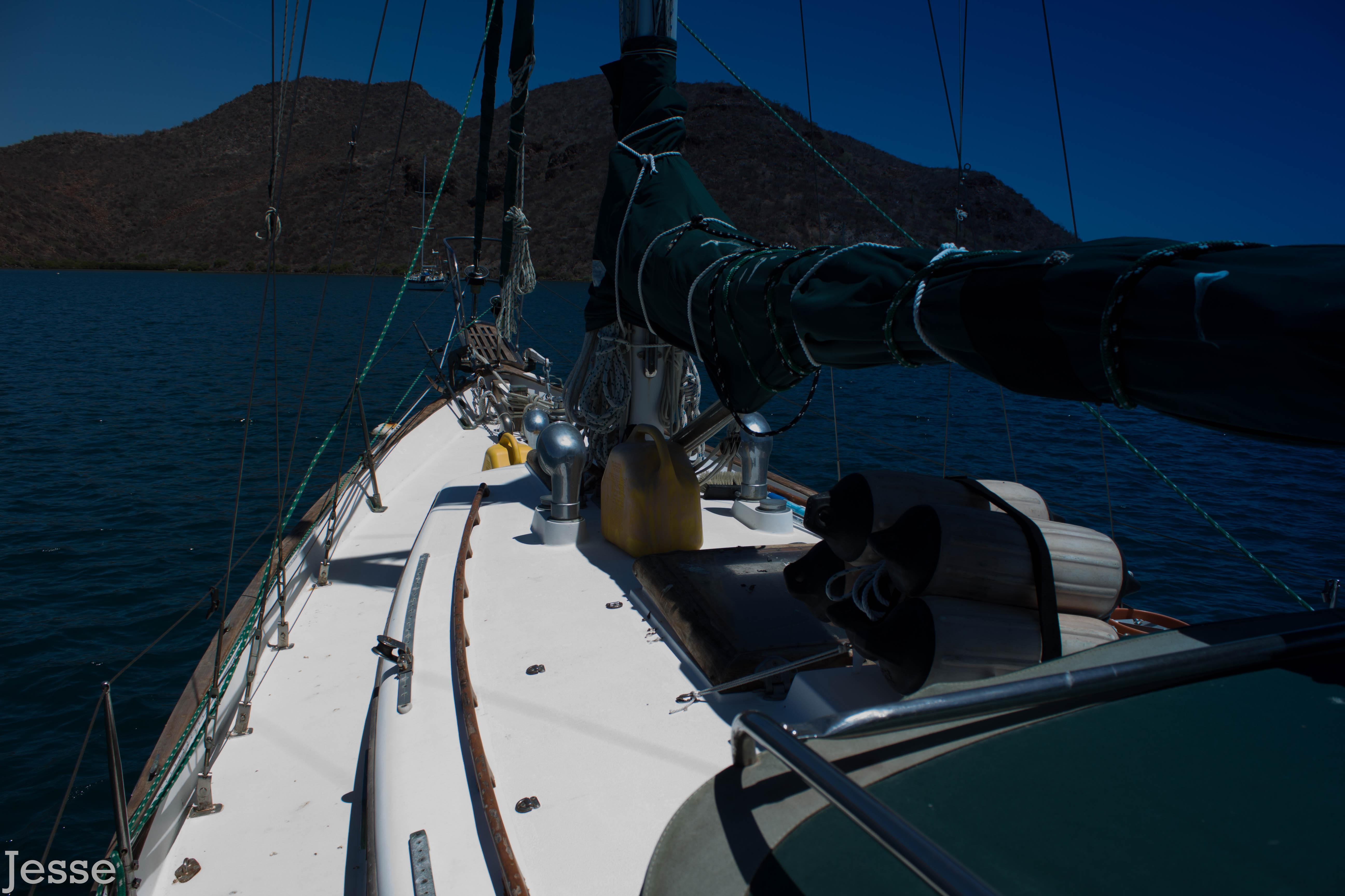 36' Cheoy Lee Clipper Ketch+Photo 9
