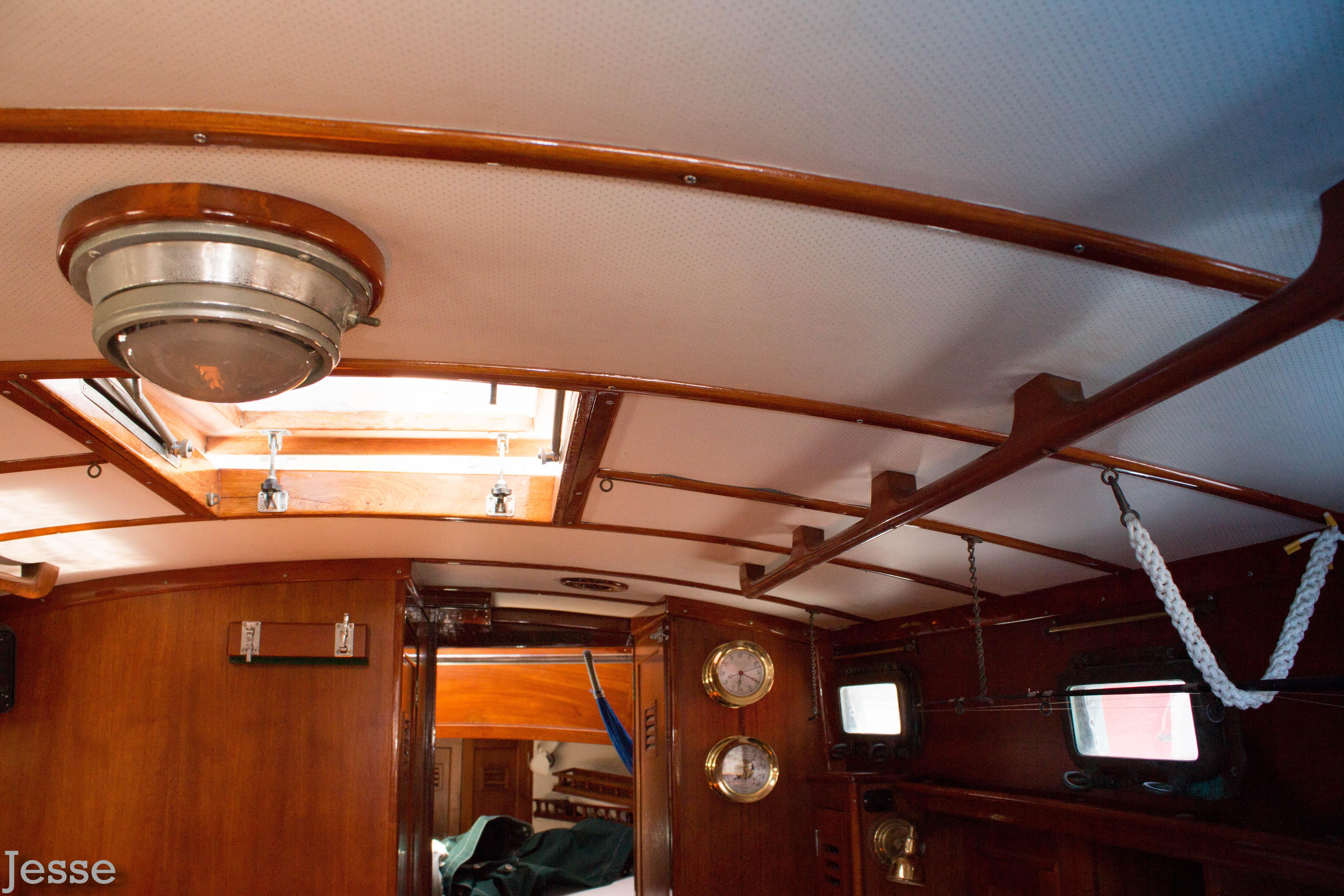 36' Cheoy Lee Clipper Ketch+Photo 34