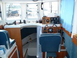 photo of  24' Windboats Hardy Fishing 24