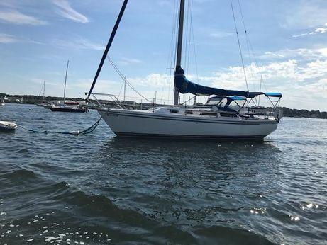 1990 Catalina 30 Tall Rig