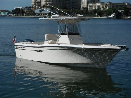 2014 Grady-White 230 FISHERMAN