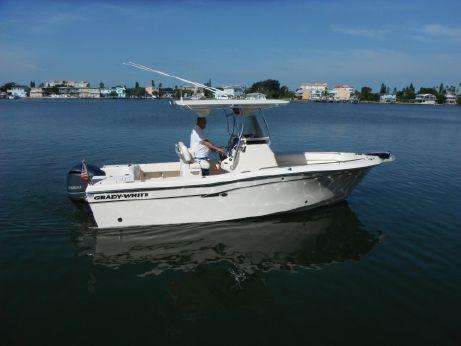 2014 Grady-White 230 FISHERMAN