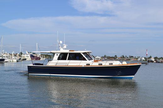2008 Grand Banks Eastbay 45SX