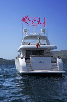 2009 Fipa Italiana Yachts MAIORA 27