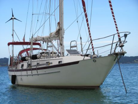 1995 Pacific Seacraft Crealock 37