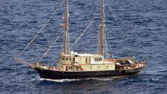 1942 Custom Deterni-Rovigno Schooner 36 Mt.