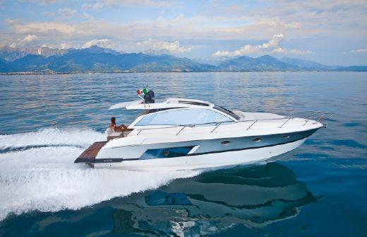2015 Rio Yachts Granturismo 44
